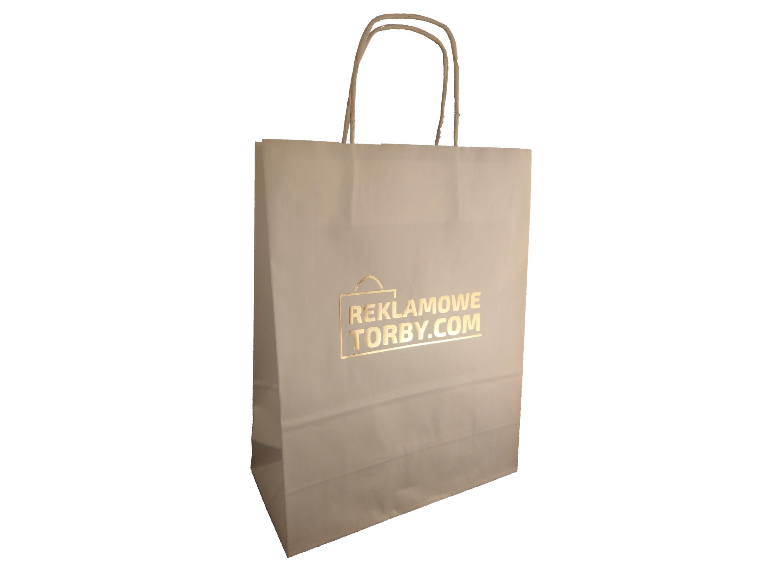 torby papierowe eko