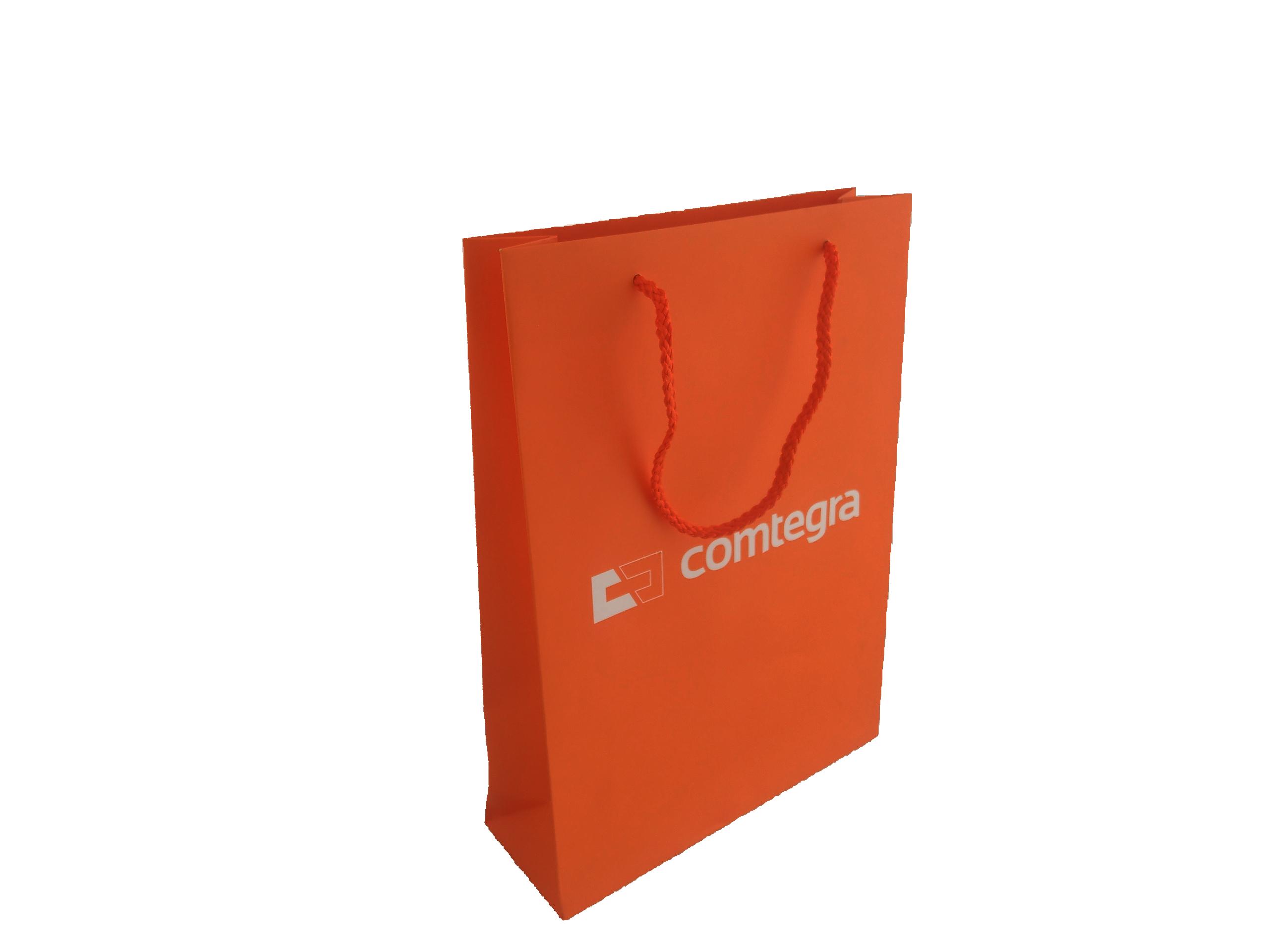 torby laminowane z nadrukiem
